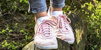 Domowe sposoby na nieprzyjemny zapach butów