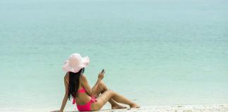 Moda plażowa dawniej i dziś