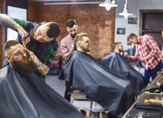 Czy wiesz jak wybrać idealny barber shop?