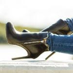 Eleganckie i awangardowe - stylowe obuwie dla kobiet