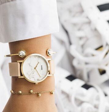 Wybór damskiego zegarka na rękę