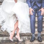 Suknie ślubne z odpinanymi spódnicami