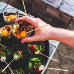 Mało węglowodanów w diecie