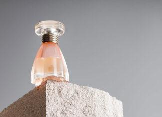 Najciekawsze perfumy - Nina Ricci