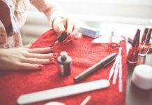 Wyjątkowe, wegańskie lakiery do paznokci Kia Charlotta